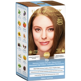 Tints of Nature Medium Golden Blonde 7D