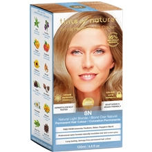 Tints of Nature Light Blonde 8N