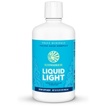 Liquid Light Fulvic acid