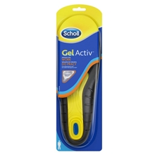 Scoll Gel Activ Work Men