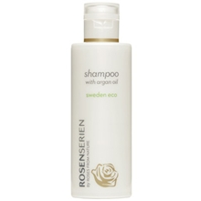 200 ml - Shampoo with Argan oil