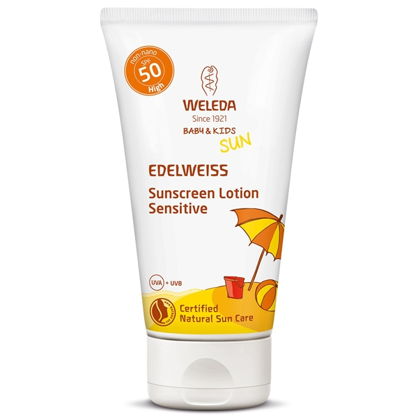 Sunscreen Lotion SPF 50 Kids
