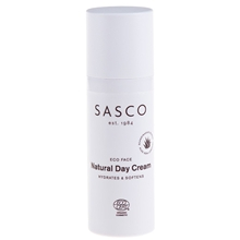 Sasco Natural Day Cream