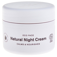 50 ml - Sasco Natural Night Cream