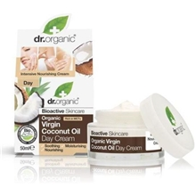 Virgin Coconut Oil Day Cream