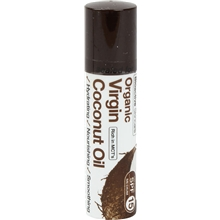 Virgin Coconut Oil Lip Balm
