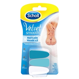 Velvet Smooth Nagelfil refill