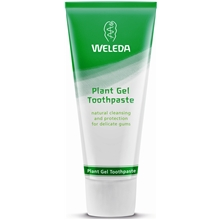 75 ml - Toothpaste Plant Gel