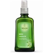Birch Cellulite Oil 100 ml