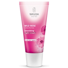 30 ml - Wild Rose Smoothing Night Cream