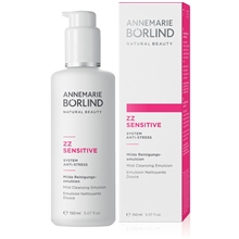 ZZ Sensitive Cleansing Emulsion