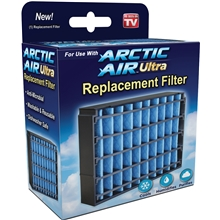 Arctic Air Ultra Ekstra Filter