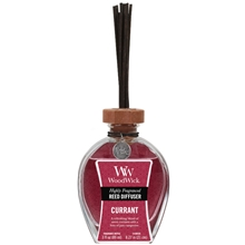 Currant - WoodWick Duftpinde