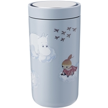 Moomin To Go Click 0,2 liter
