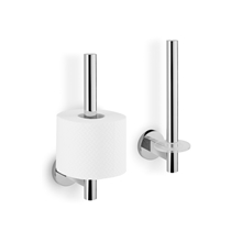 Holder til Reserve-toiletpapir SCALA