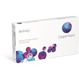 c8010eaf38e7 Biofinity - Månedslinser - Cooper Vision