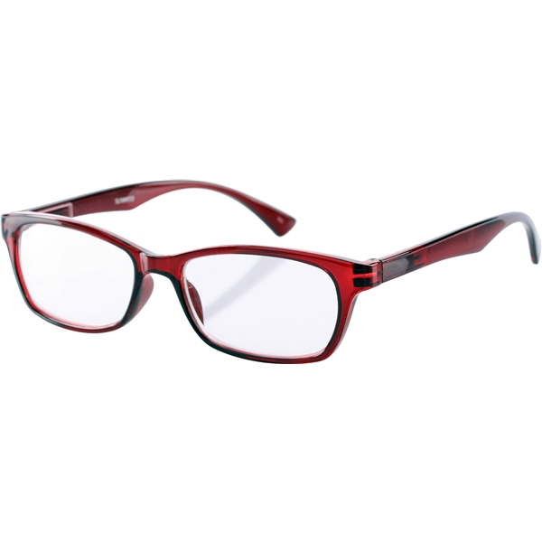 Sunmate Readers - Red