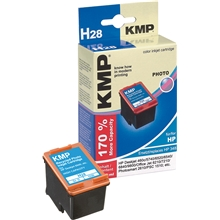 KMP H28 - HP 348 Photo 1026.4348