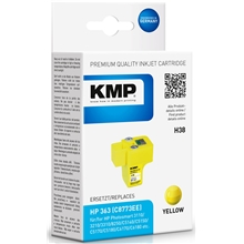 KMP H38 - HP 363 Yellow 1700.0009