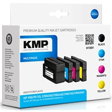 KMP H100V - HP 950XL 1722.4050