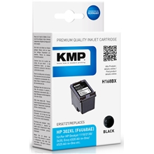 KMP H168BX - HP 302XL Black 1745.4001