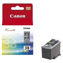 Canon CL-38 Color 2146B001