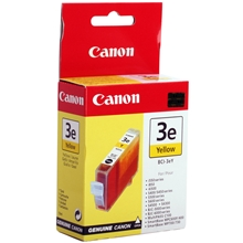 Canon BCI-3EY Yellow 4482A002