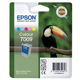 Epson T009 Photo 5-Color