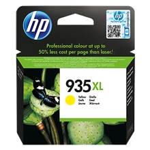 HP 935XL Yellow C2P26AE