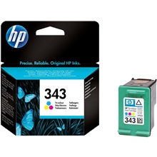 HP 343 Tri-Colour C8766EE_301