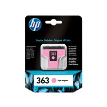 HP 363 Light Magenta C8775EE_ABB