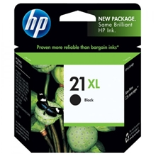 HP 21XL Black C9351CE_241