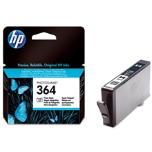 HP 364 Photo Black CB317EE_ABB