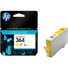 HP 364 Yellow CB320EE_ABB