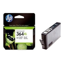 HP 364XL Photo Black CB322EE_ABB