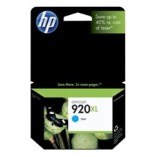 HP 920XL Cyan CD972AE_301