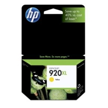 HP 920XL Yellow CD974AE_301