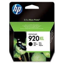 HP 920XL Black CD975AE_301