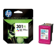HP 301XL Color CH564EE_UUS