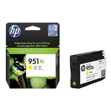 HP 951XL Yellow CN048AE