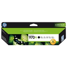 HP 970XL Black CN625AE