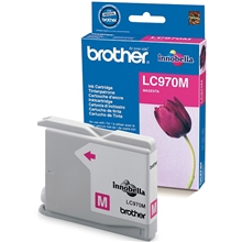 Brother LC970M Magenta LC970M