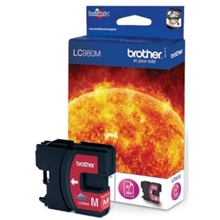 Brother LC980M Magenta LC980M
