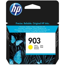 HP 903 Yellow T6L95AE