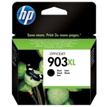 HP 903XL Black T6M15AE