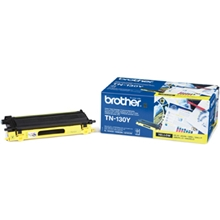 Brother TN-130Y Yellow TN130Y