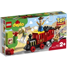 10894 LEGO® Toy Story 4 Toy Story Tog