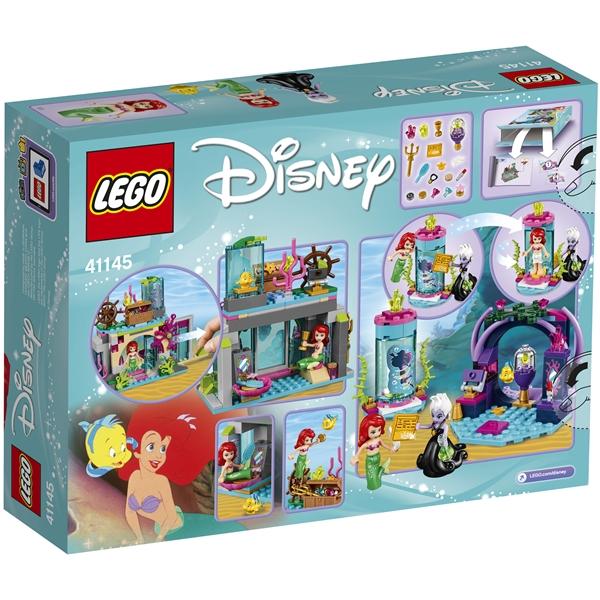 LEGO Disney Princess Ariel og Trylleformularen - LEGO ...