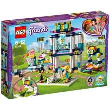 41338 LEGO Friends Stephanies Sportsarena