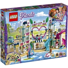 41347 LEGO Friends Heartlake Feriecenter